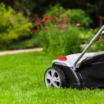 mowing best practices